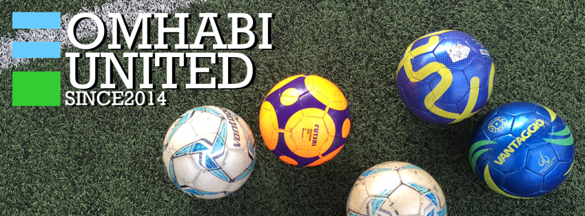 Omhabi United(オムハビ・ユナイテッド)