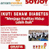 Senam DIABETES RS ANTAM MEDIKA