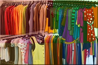 Beberapa Benda Fashion Yang Tak Lekang Oleh Waktu