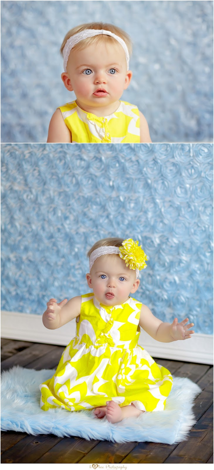 child portraits, infant, 8 month old, baby girl, k 'n kae photography, colorado springs, fort carson, studio