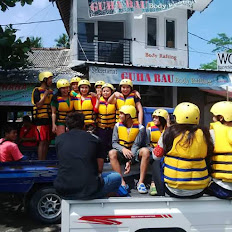 Sekertariat Body Rafting