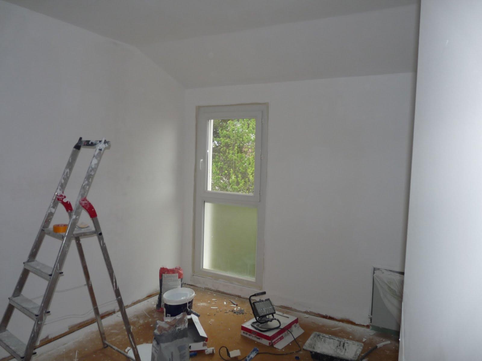 Notre r novation chambre parentale for Renovation chambre parentale