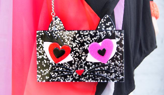 Kar Lagerfeld, Choupette,handbag