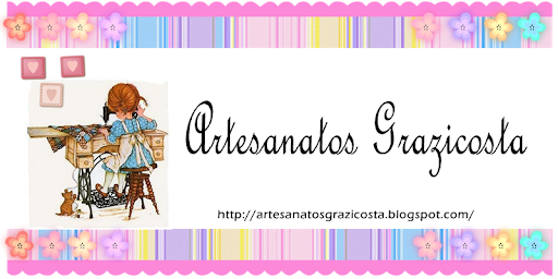 Artesanatos Grazicosta