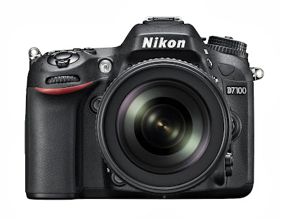 Nikon D7100 24.1 MP Digital SLR Camera