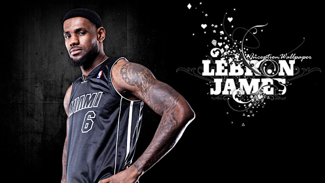 Free Download Lebron James HD Wallpapers for iPhone 5 (6)