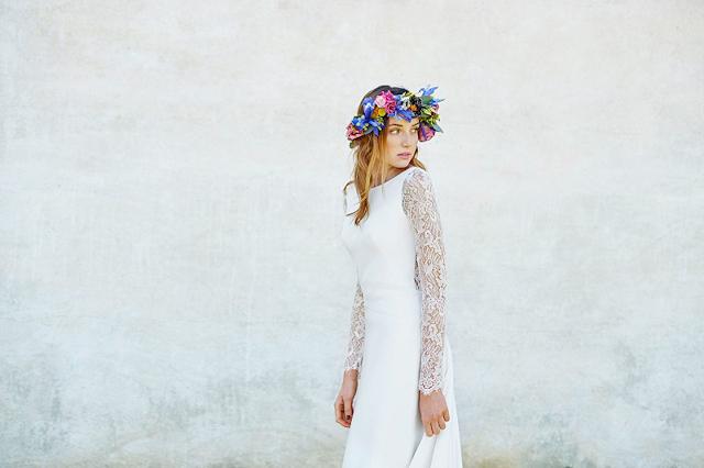 novias lumière de alejandra svarc | a todo confetti - blog de bodas