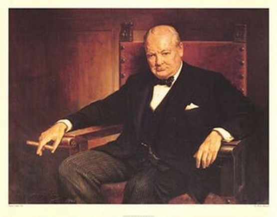 winston churchill born in bathroom more explanations