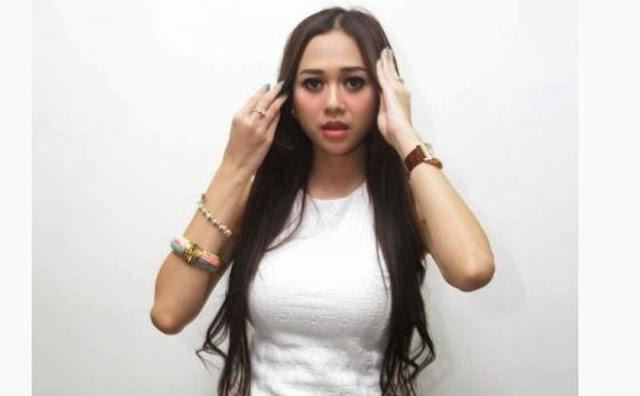 Image Result For Ria Winata Selfie Seksi Terbaru From Instagram