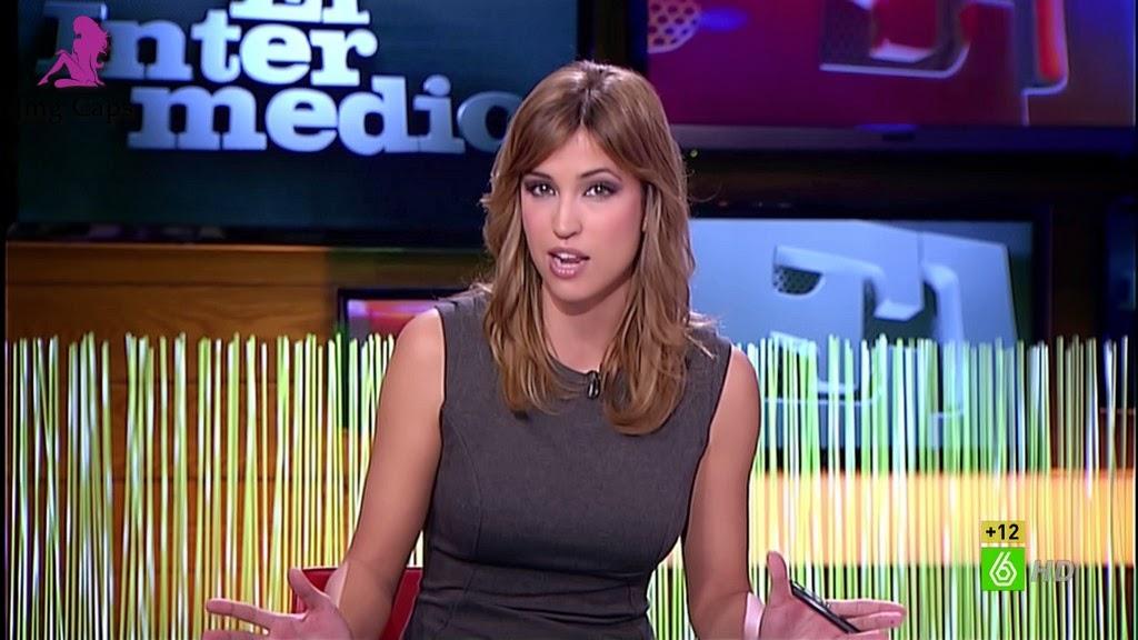 SANDRA SABATES, EL INTERMEDIO (29.10.14)