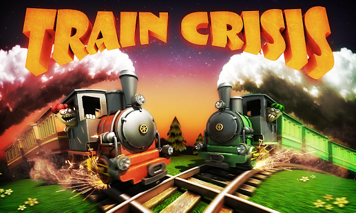Train Crisis + Data Android Game | Full Version Pro Free Download