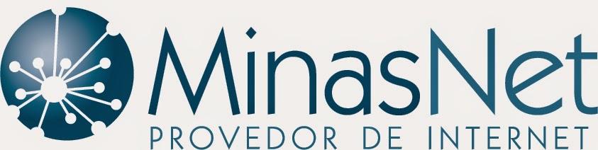Criação de Logotipo para Provedor de Internet