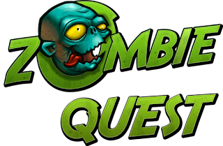 Zombie Quest logo