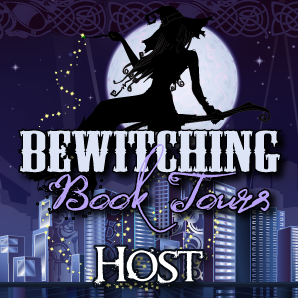 Bewitching Tour Host