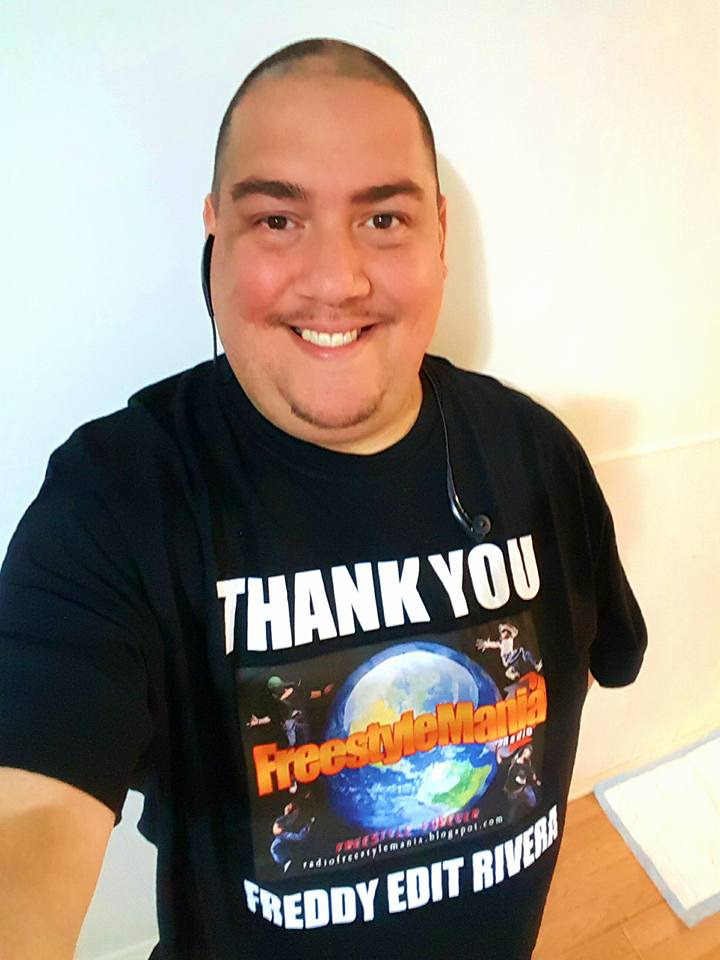 THANK YOU FOR SUPPORTING FREESTYLE!