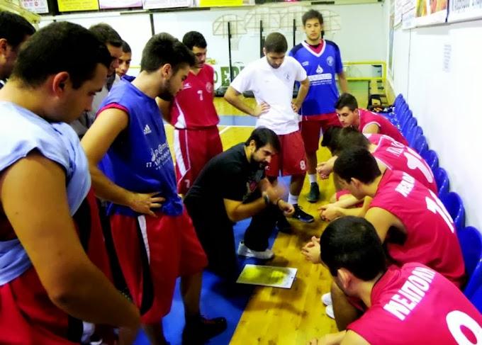 «Διπλό» των νέων του ΠΚ Νεάπολης στους Αμπελόκηπους