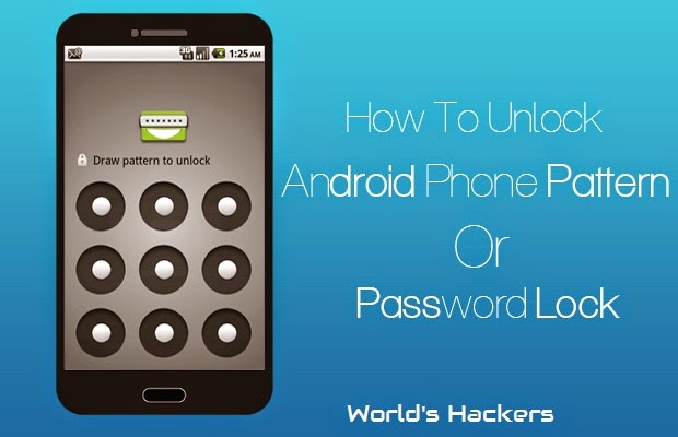 How To Use Android Studio To Unlock Phone
