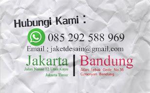 Hubungi Kami | Bikin Jaket
