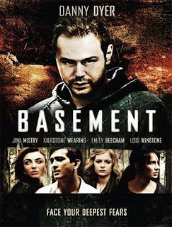 Ver Basement (2010) Online