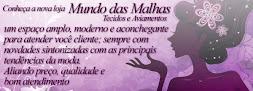 MUNDO DAS MALHAS