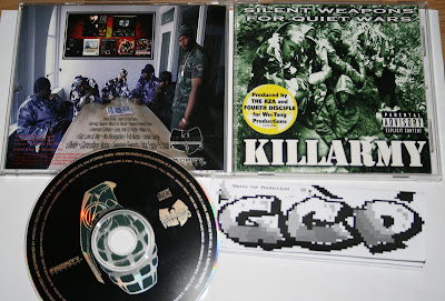 Killarmy-Silent_Weapons_For_Quiet_Wars-(P250633)-CD-1997-GCP_INT
