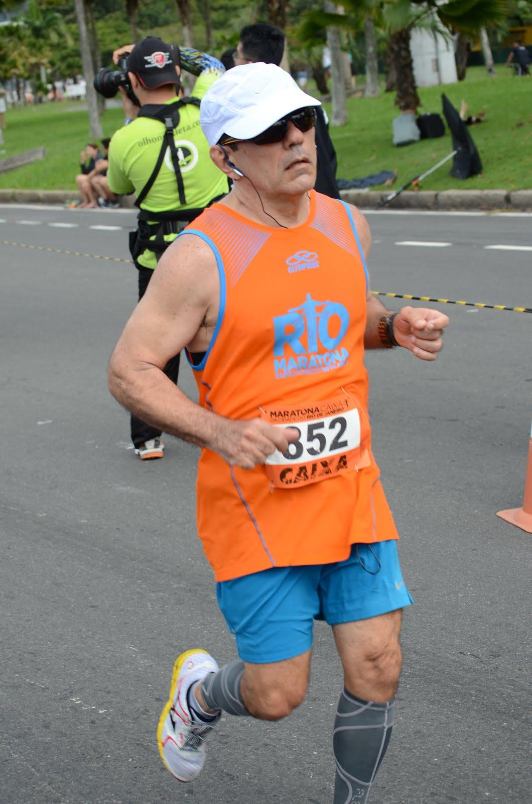 Maratona do Rio 2015