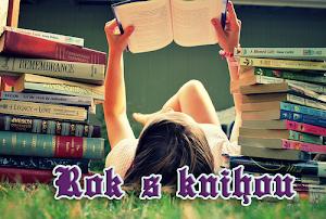 Rok s knihou
