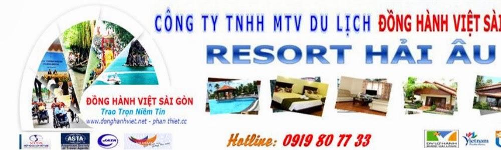 Resort Hải Âu Phan Thiết
