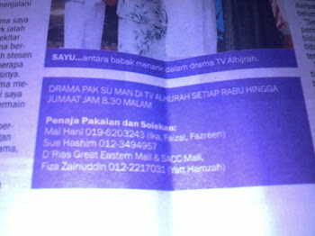 DI HARIAN METRO