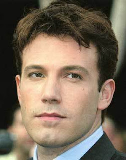BEN AFFLECK HAIRSTYLES - SHORT HAIRCUT