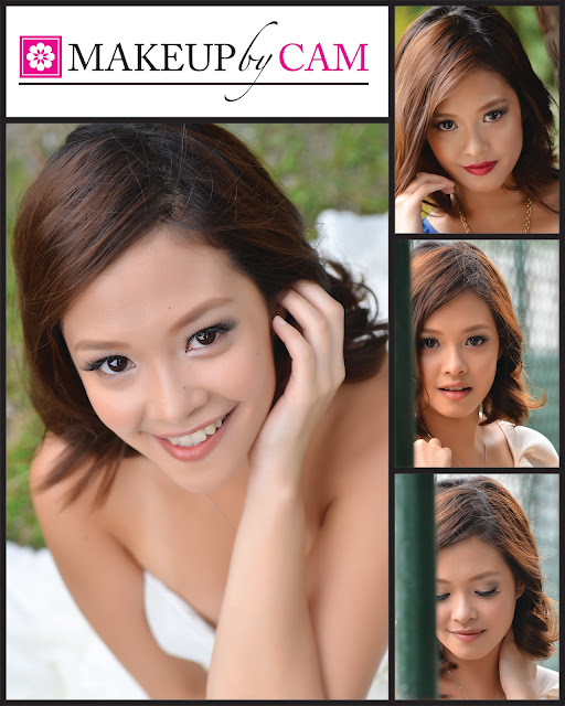 bridal makeup, high definition makeup, makeup by cam, airbrush makeup, makeup artist manila, graftobian