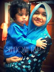 Shafiqah