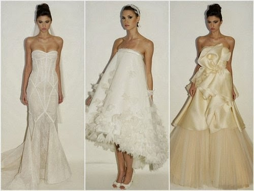 свадебная мода 2