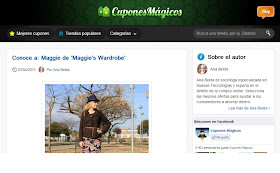 Entrevista - Cupones Magicos