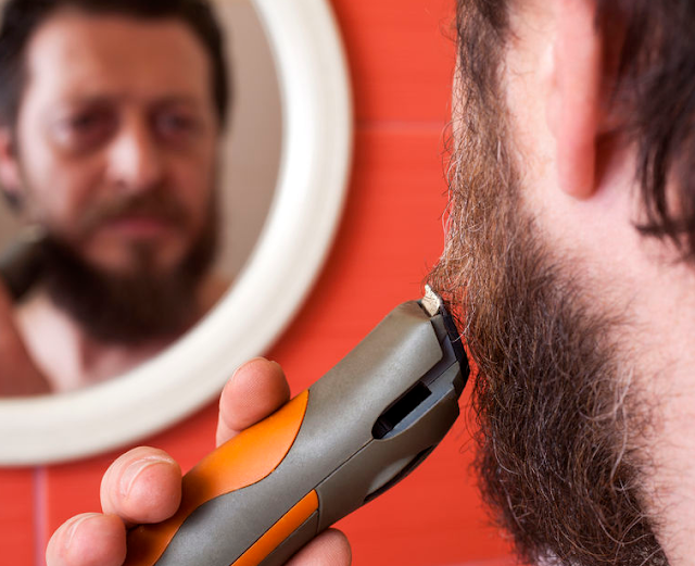 Learn Shaving by Machine
