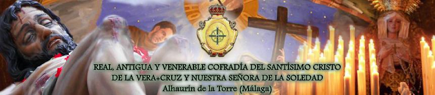 Vera+Cruz y Soledad de Alhaurín de la Torre