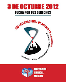 DIA INTERNACIONAL DE ACCION 2012 DECLARACIN INTERNACIONAL