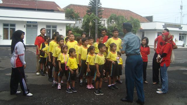 Outdoor Homeschooling ABCD - Lanal Tegal
