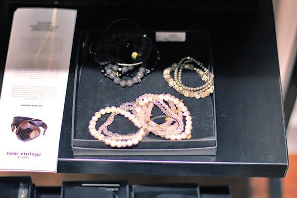 new vintage jewelry
