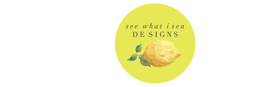 see what i sea designs