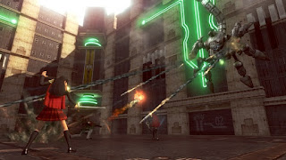 FINAL FANTASY TYPE 0 HD-CODEX TERBARU screenshot