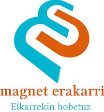 MAGNET-ERAKARRI PROIEKTUA