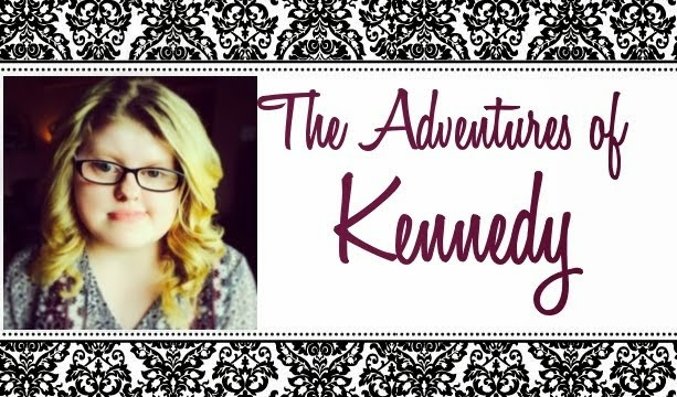 The Adventures of Kennedy