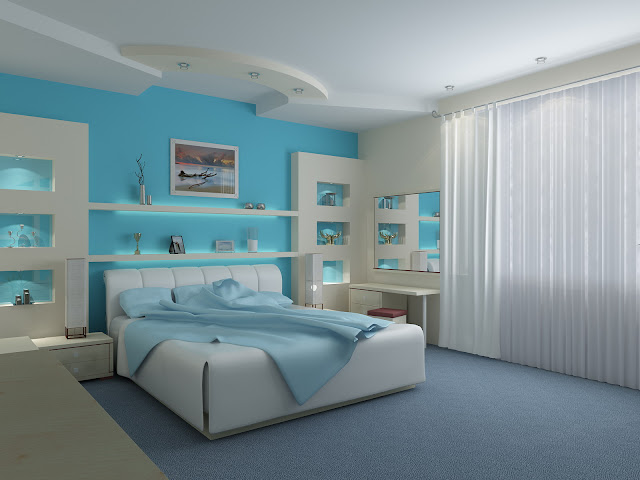 Amazing Bedroom Designs