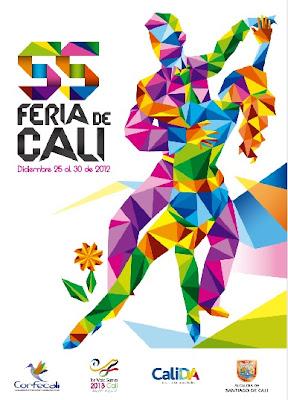 ► Feria de Cali 2012