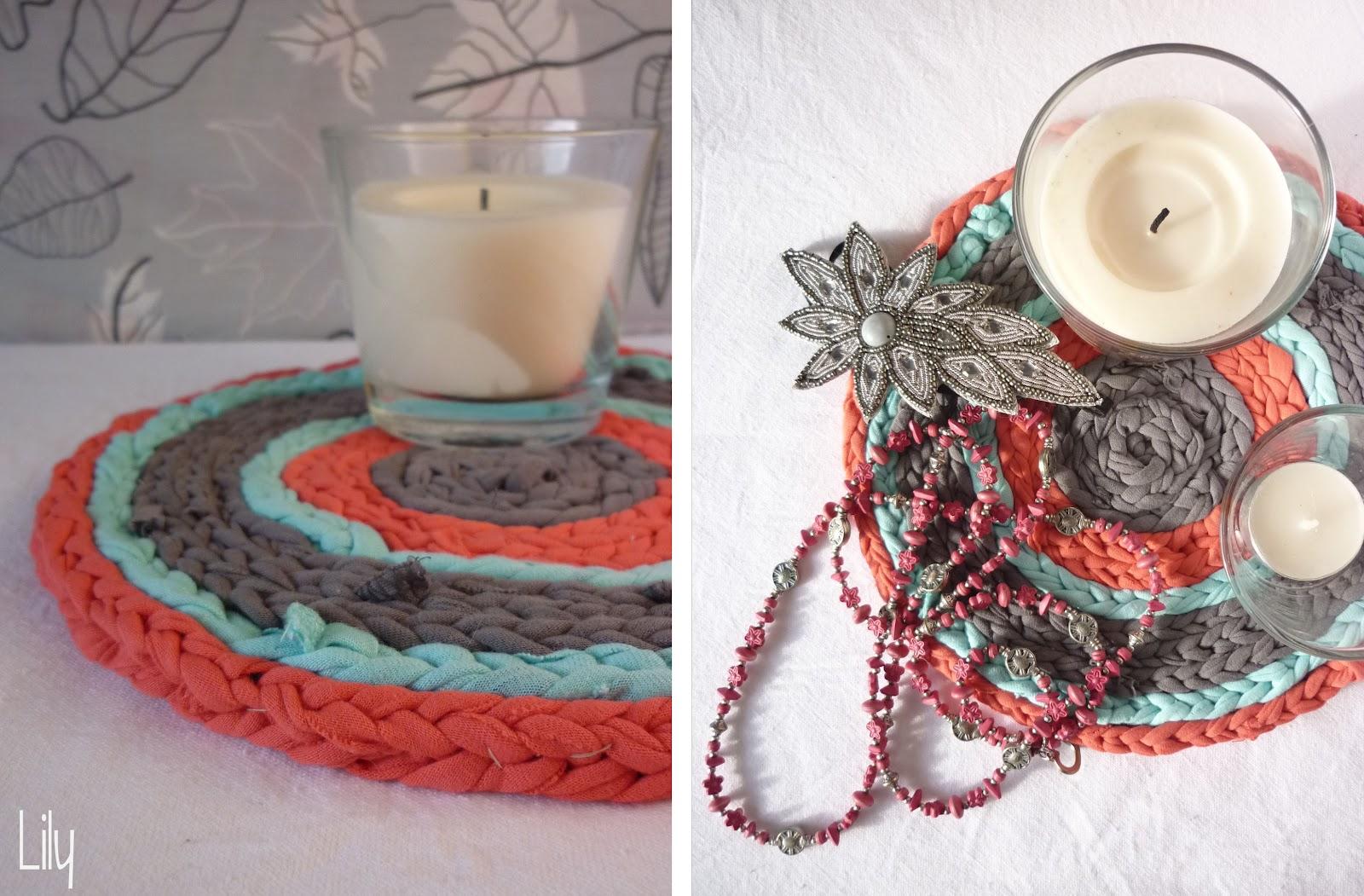 trapilho je tricote avec mes doigts des vieux t shirts lily 39 s little factory blog diy. Black Bedroom Furniture Sets. Home Design Ideas