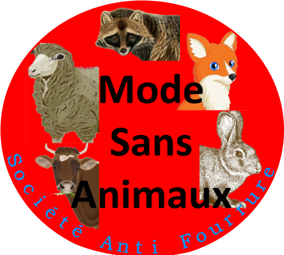 Campagne mode sans animaux 2019/2020