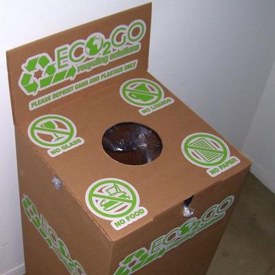Eco2Go