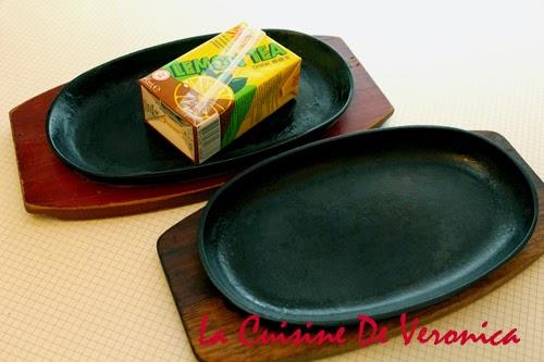 La Cuisine De Veronica 鐵板