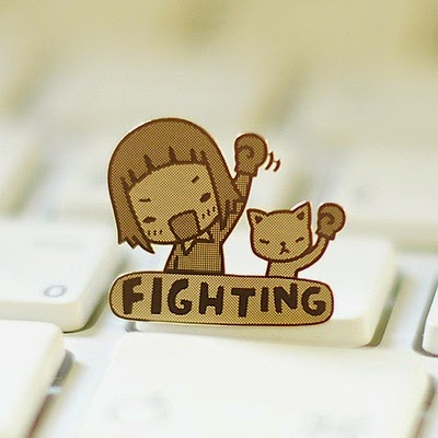 Fighting fighting